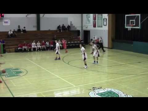 PG vs Skyline (Oakland) 1/20/2014 Full Game