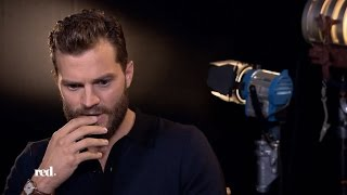 Jamie Dornan - Pro 7 Red Interview (Aired December 2016)