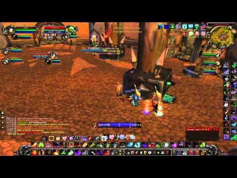 World of Warcraft (WoW): Фирбот #3
