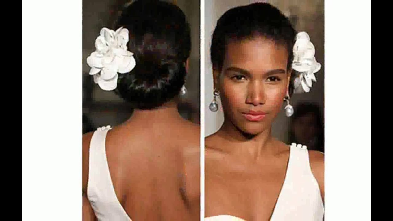 Peinados Para Novia En Cabello Corto Youtube - Peinados-para-novias-pelo-corto