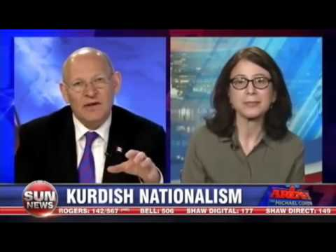 Kurdistan - Kurdish Nationalism - كوردستان