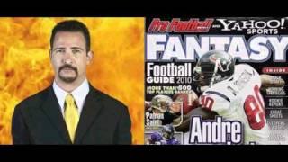 Fantasy Football Draft Room Guy - Wing It Guy