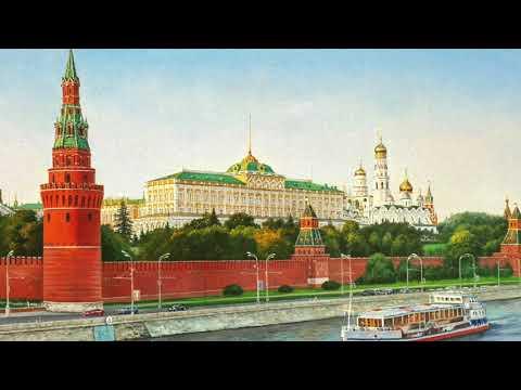Red Army Choir - Гимн России (National Anthem of Russia)