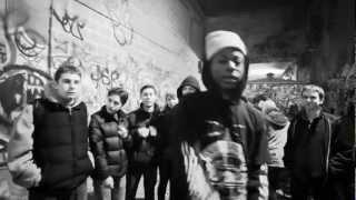 Teledysk: Joey Bada_text__text_ Ft. Big K.R.I.T. & Smoke DZA - Underground Airplay