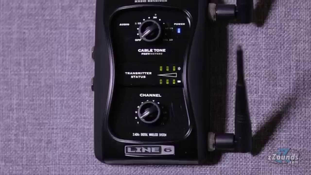 line 6 relay g50 digital wireless guitar system youtube. Black Bedroom Furniture Sets. Home Design Ideas