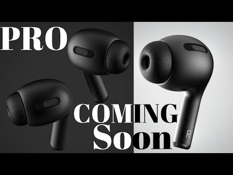 airpods-pro-is-coming!-new-colors---must-watch