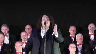 """Jonathan Antoine sings """"Core"""