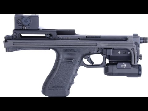 B&T USW-G for Glock