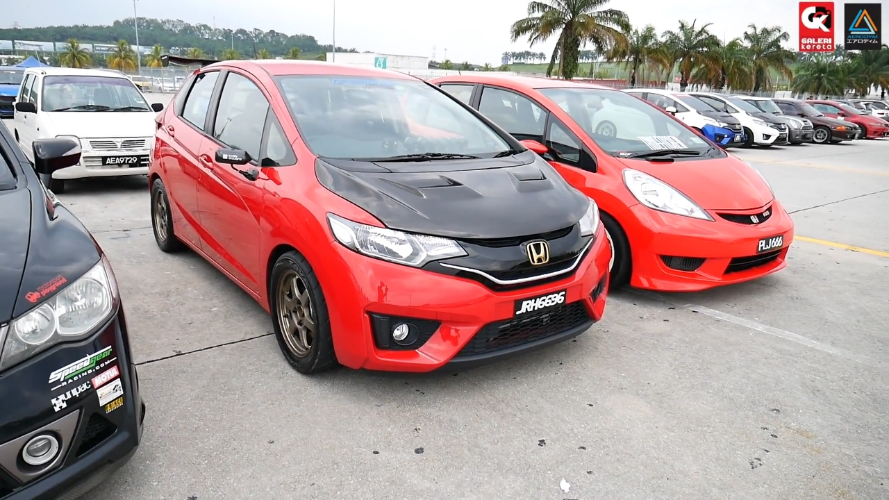 honda fit modified | Fitness and Workout