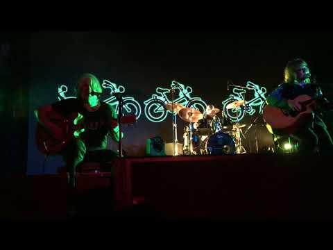 Настя Полева - Всему свое время (live)
