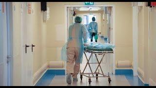 Սուր շնչառական վարակով օրական 100-ից ավելի քաղաքացիներ դիմում են բժշկի