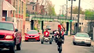 Goonie Gang Stogs Bike Life