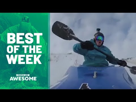 Best of the Week | 2019 Ep. 4 | People Are Awesome