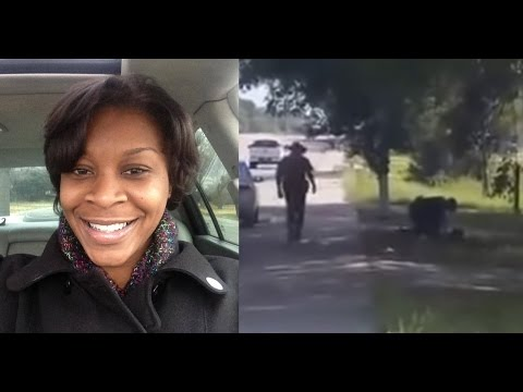The Death of Sandra Bland - Suicide or Murder ?
