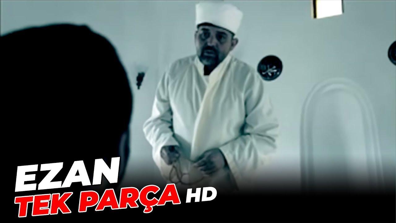 Ezan   Türk Korku Filmi Full Film (HD)