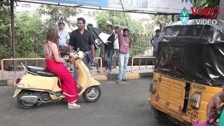 Luckunnodu Movie Comedy Making Video - Volga Videos