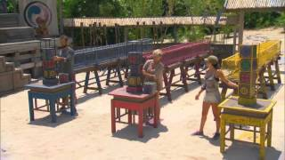 Survivor Blood Vs Water Retrospective of All Duels
