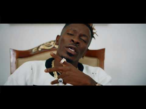 Dj Vyrusky - BABY ft Shatta Wale ,Kuami Eugene & KiDi (Official Video)