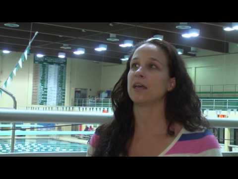 Ohio Swimming and Diving: Former U.S Swimmer Aims to Rebuild Program
