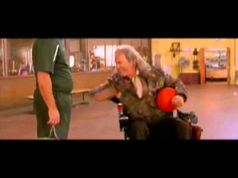 Dodgeball - Remix