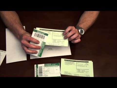 How To Prepare Certified Mail