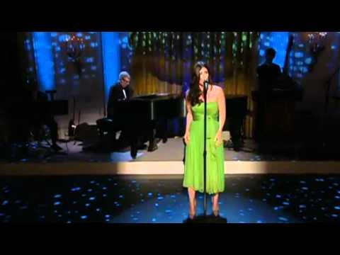 What I Did For Love.Idina Menzel & Marvin Hamlish