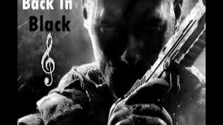 AC/DC Back in black Music (( Black ops trailer )) .. FREE DOWNLOAD