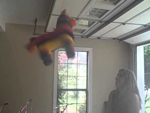 Pedro's Piñata!