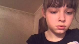 Как покрасить волосы и сделать люстру для кукол