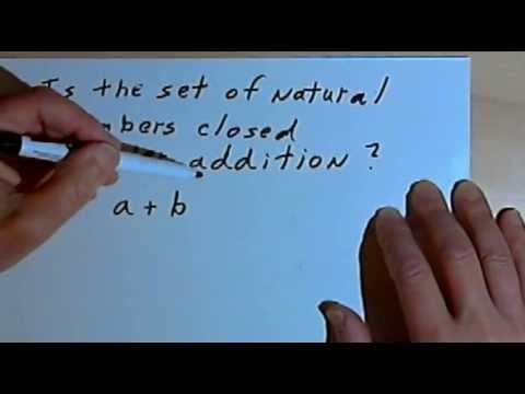 math closure