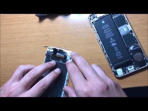 SOLUCION TOUCH ID al cambiar pantalla para iphone 6s / 7 / 6s plus / 7 plus