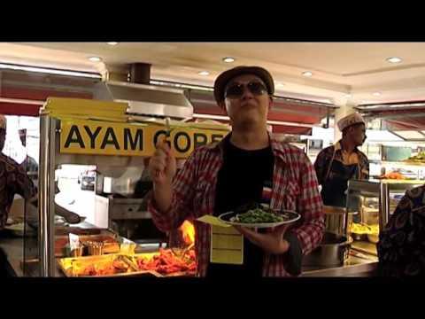 Dicky Sonjaya Nasi Kandar Malaysia