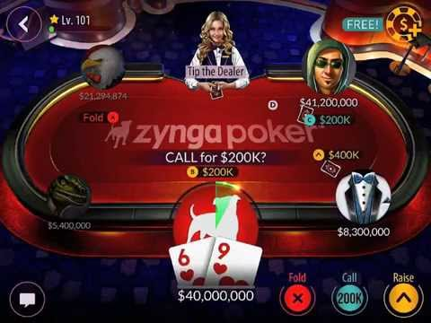 Zynga Poker Create Your Own Table