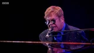 Elton John 2016 London Radio 2 Live In Hyde Park Full Concert HD