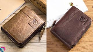 5 Best Wallets 2020 - Smart Wallets For Men You Can Buy ON Amazon