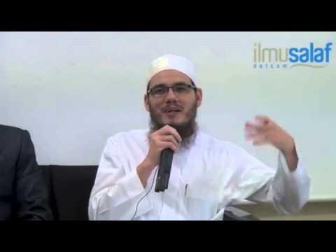 Ustaz Fauzan & Ustaz Idris - Memilih Calon Pasangan & Persiapan Sebelum Perkahwinan