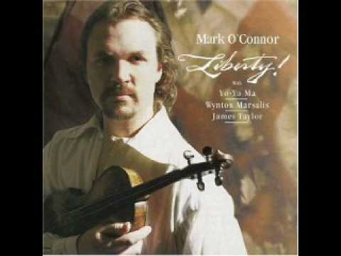 Song of the Liberty Bell - arrangement for strings, by Mark O'Connor