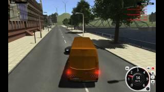 Sonderfahrzeug-Simulator 2012 PC Gameplay [GER kommentiert]