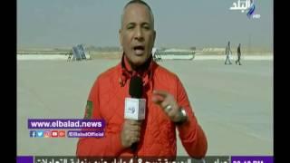 أحمد موسى : إنشاء أكبر مدينة ملاهي في العالم بالعاصمة الإدارية الجديدة.. فيديو