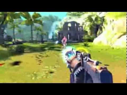 Blitz Brigade - Gameplay Teaser