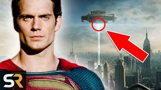 10 awesome superhero movie scenes you ve never seen