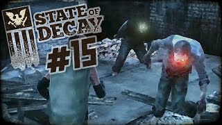 "State of Decay Day One Edition Part 15 - ""Finding My Friends!!!"" 1080p PC Gameplay"