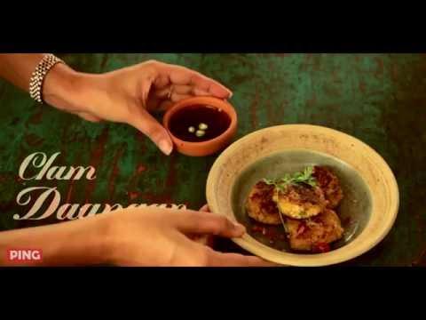 Clams Dangar -- Shagun's Goa
