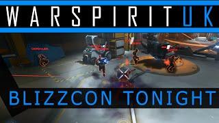 Overwatch Blizzcon Tonight - Consoles Get Overwatch PC 1080P