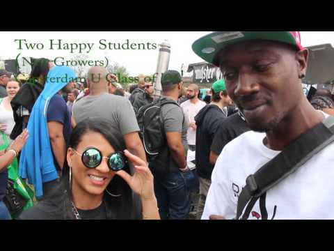 National Cannabis Festival DC 2016