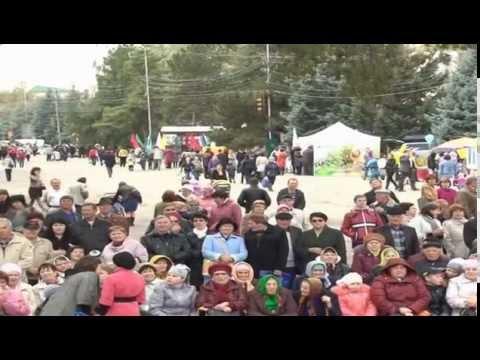 Видео ко дню города Ипатово