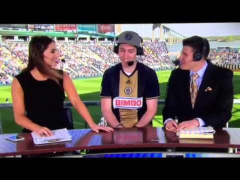Union LIVE Interview with Ryan Arcidiacono