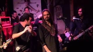Kelch, Cartoon & Somba - Tanz mit den Devas (Kelch) [Live @ Stonehenge BH12] (Musical Box Records)