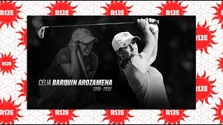 The Cyclones Family Mourns the Loss of Celia Barquin Arozamena