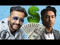 TOP 5 RICHEST YouTubers Of NEPAL and Their Monthly Income | James Shrestha, Girish khatiwada..